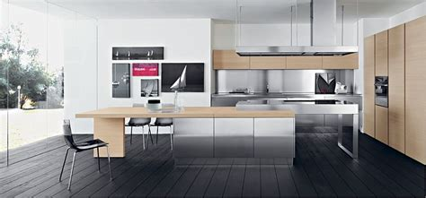 versatile kitchen compositions offer modular freedom