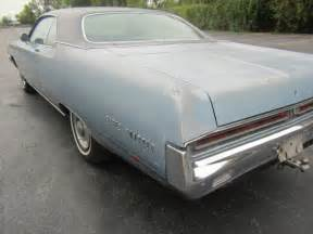 Chrysler 300 Parts For Sale 1969 Chrysler 300 Coupe 1 Owner For Sale Photos