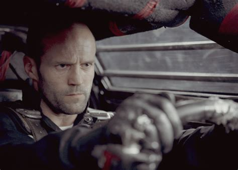 Film Jason Statham Death Race | jason statham as jensen ames aka frankenstein death race