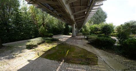 le jardin gilles cl 233 ment ou jardin de l arche
