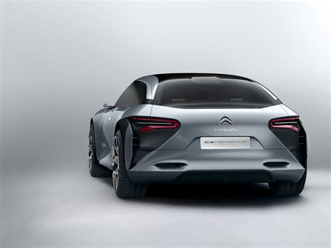 citroen cxperience citroen reveals cxperience concept ahead of paris debut