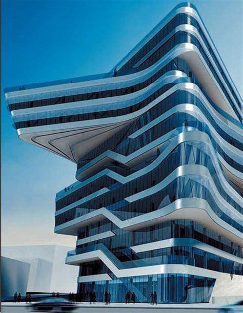 modern architecture by zaha hadid architects zaha hadid futuresque architecture pinterest