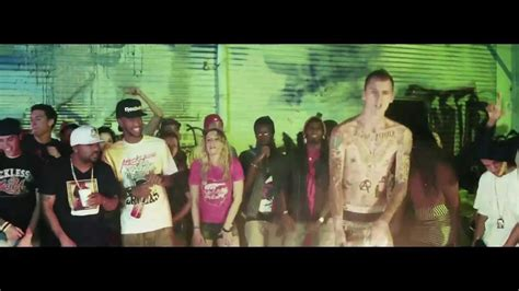 wild boy mp mgk wild boy official ft waka flocka flame youtube