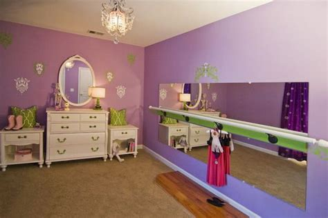 dance bedroom 1000 ideas about ballet bar on pinterest ballet room dance rooms and dance mirrors
