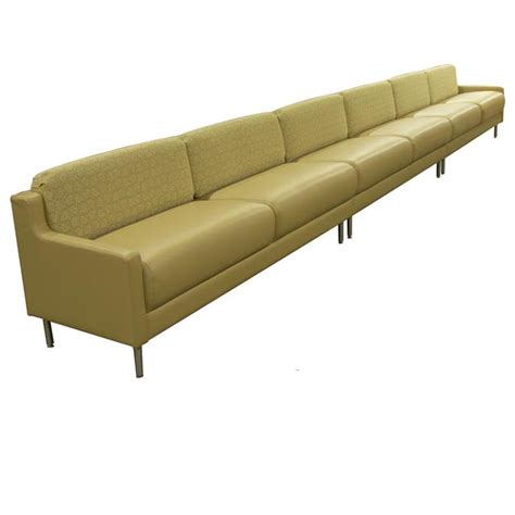 Waiting & Lobby Seating; Modern Seats & Banquette