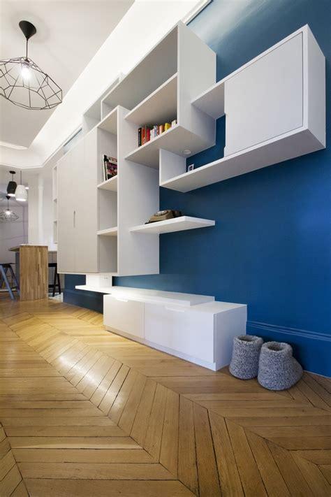 Rangement Petit Appartement by Rangement Appartement Meuble Pour Petit Appartement