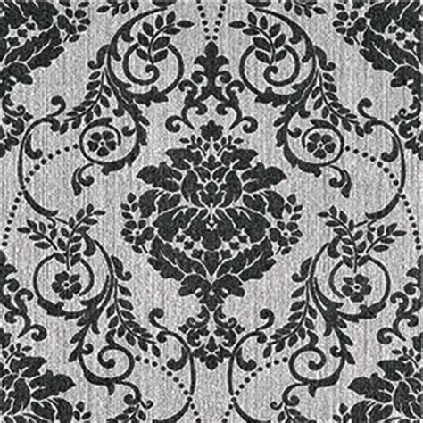 wallpaper hitam abu abu koleksi wallpaper wallpaper bunga klasik hitam dy 99 111