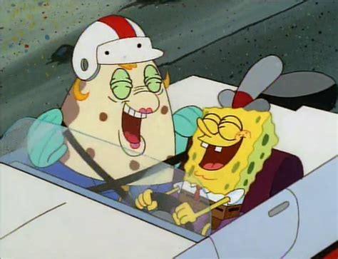 spongebuddy mania spongebob episode boating school
