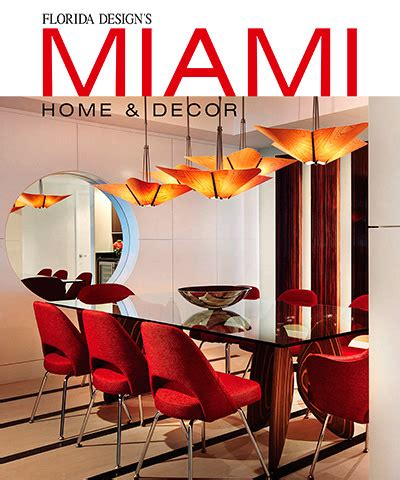 miami home design magazine miami home decor vol 8 no 4 187 pdf magazines archive