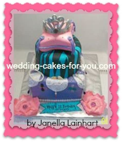 Wedding Cake Your Pillow by All Ocassion Cakes