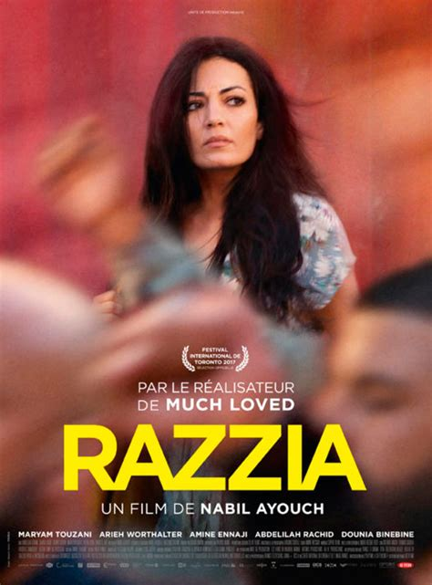 film razzia nabil ayouch streaming complet razzia bande annonce en streaming