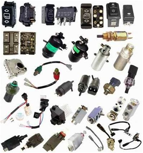 electric part related keywords suggestions for electrical parts