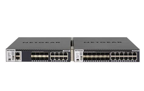 Netgear Switch Managed Gsm4352pa netgear switch prosafe 48x1g poe stackable managed switch