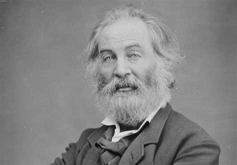 Whitman Search The Echoes Of Walt Whitman S Drum Taps The Boston Globe