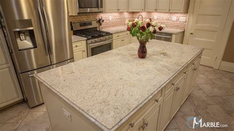 granite countertops for ivory cabinets ivory fantasy granite kitchen countertop granite marble