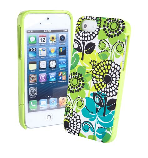 5 iphone cases vera bradley slide frame phone for iphone 5 ebay