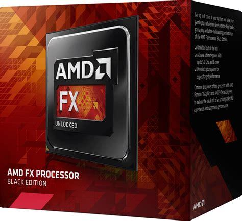 Amd Vishera Fx 8370e 33 Ghz 8mb Ccahe 8 95w Am3 1 processador amd fx 8300 3 3ghz black edition fd8300wmhkbox