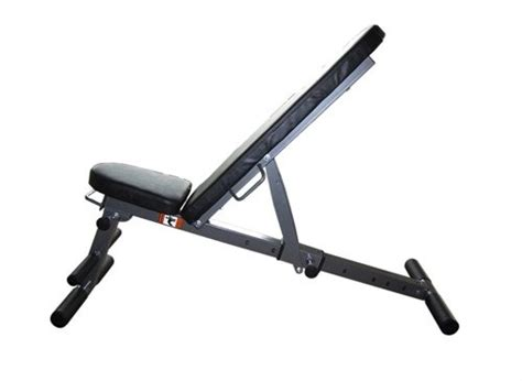 fitness utility bench confidence fitness utility training bench review