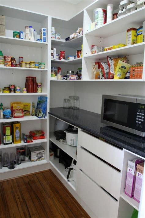 Pantry Designs For Today S Kitchen Matthews Joinery | 72 best lake house kitchen ideas images on pinterest