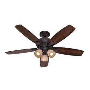 home depot fan highbury 52 in indoor new bronze ceiling fan 52006