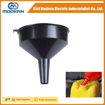 multi size large modern quot european club team 4 quot inch plastic oil funnel buy colored plastic funnel black plastic filter funnel colored