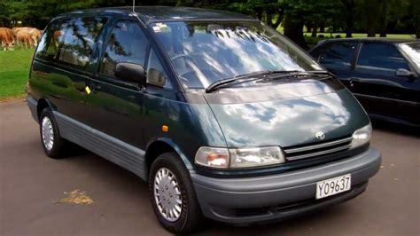 1999 toyota previa 1 no reserve cash4cars cash4cars