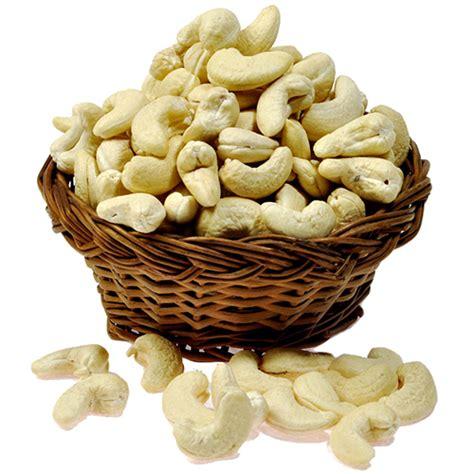 Kaju/Cashew Nut (1120/kg)   Ghar Baithe Bazar