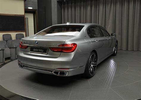 bmw 760li xdrive posh bmw 760li xdrive v12 excellence is an m performance