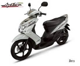 Suzuki Mio Motorcycle Automatic Motorcycle Make A Look Graceful Auto