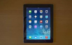 Image result for ios 7 ipad
