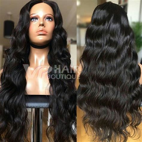 24in hair 24 inch virgin mink hair body wave glueless brazilian