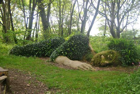 Garden Of Britain S Gardens The Lost Gardens Of Heligan Cornwall