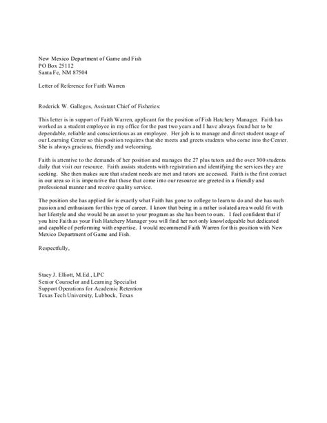 Fish And Wildlife Technician Cover Letter by Best Fish And Wildlife Technician Cover Letter Ideas Triamterene Us Triamterene Us