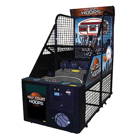 arcade hoops basketball cabinet basketball arcade game with best picture collections