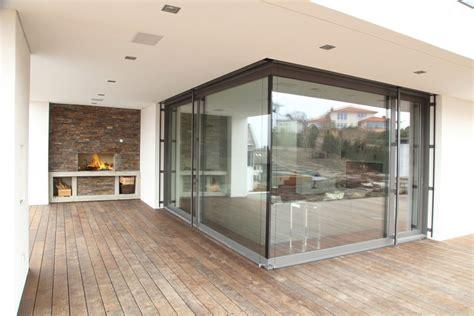 terrasse neubau repr 228 sentativer neubau einfamilienhaus in bad oeynhausen
