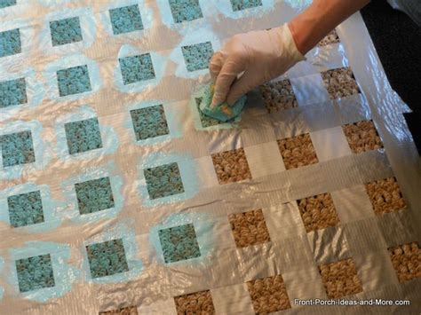 Painting A Rug by How To Paint Rugs Roselawnlutheran