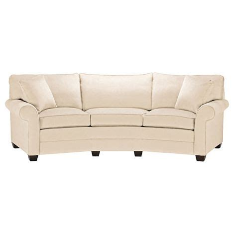Curved Conversation Sofa 40 Best Images About Curved Sofa On Upholstery Modern Sofa And Milo Baughman