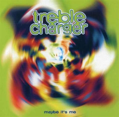 Treble Charger Detox Songs by Treble Charger Cd Covers