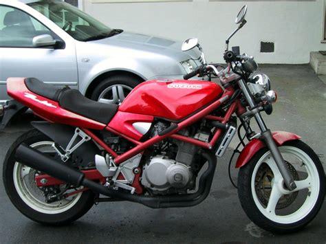Suzuki Bandit 400 Specs Suzuki Bandit 400 2635206