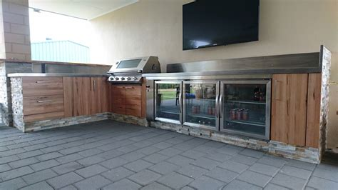 bunnings kitchen cabinets outdoor kitchen cabinets bunnings memsaheb net