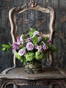 Food Baskets To Send Vintage Wedding Floral Arrangement 2059293 Weddbook