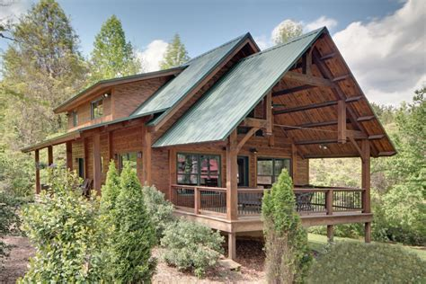 Building An A Frame Cabin Hybrid Timber Frames Combine Building Methods To Get Your