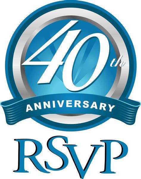 good deed organization web site 40th anniversary gear