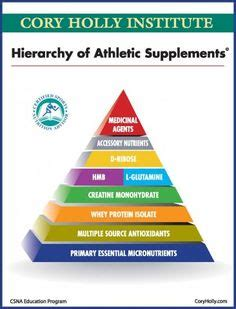 chi f supplement the athlete s food pyramid institute food