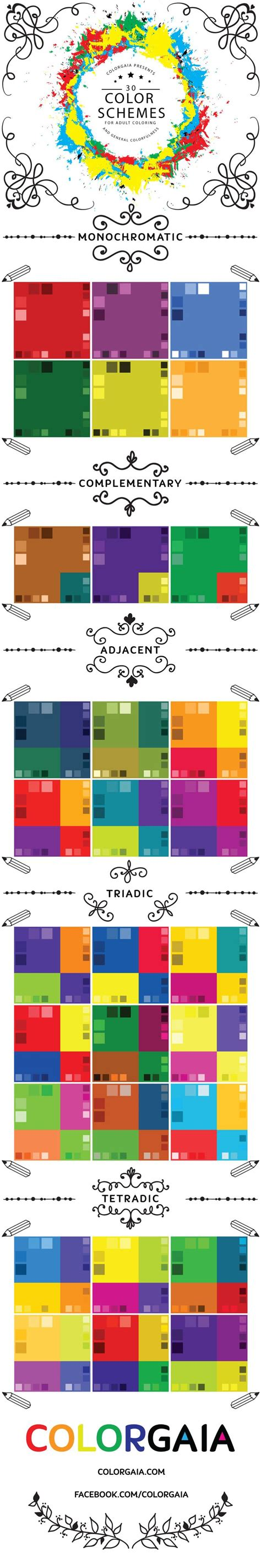Best Website Color Schemes by 17 Best Ideas About Color Schemes For Websites On