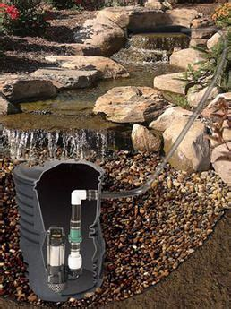 custom pro complete pondless waterfall kits waterfalls