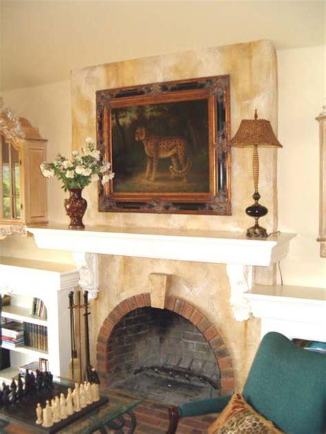 faux painted fireplace faux painted fireplaces mantels 187 mjp studios