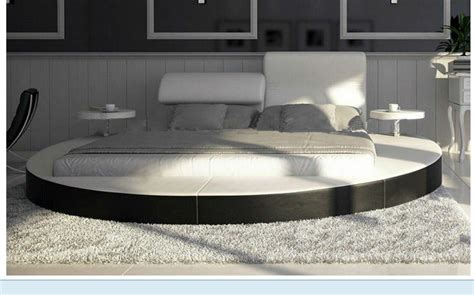 round king size bed 25 amazing round beds for your bedroom