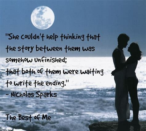nicholas sparks the best of me the best of me nicholas sparks quotes quotesgram
