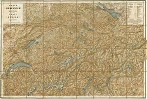 kartenansicht karte der schweiz